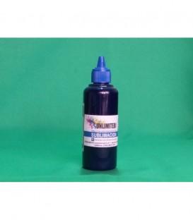 Tinta para Sublimar 240 ml cyan
